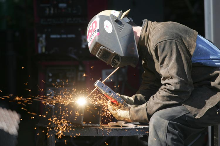 Essential Welding Tips