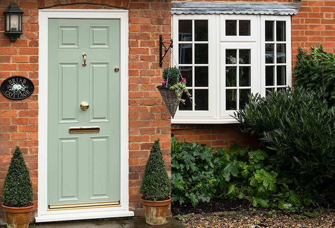 Are Composite Doors Better? Here's What You Need to Know