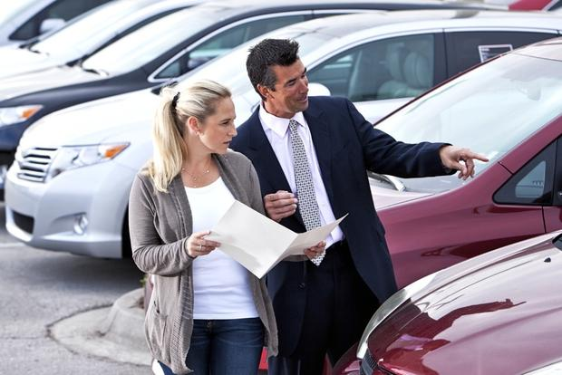 Is Buying a Used Vehicle on Your Radar?
