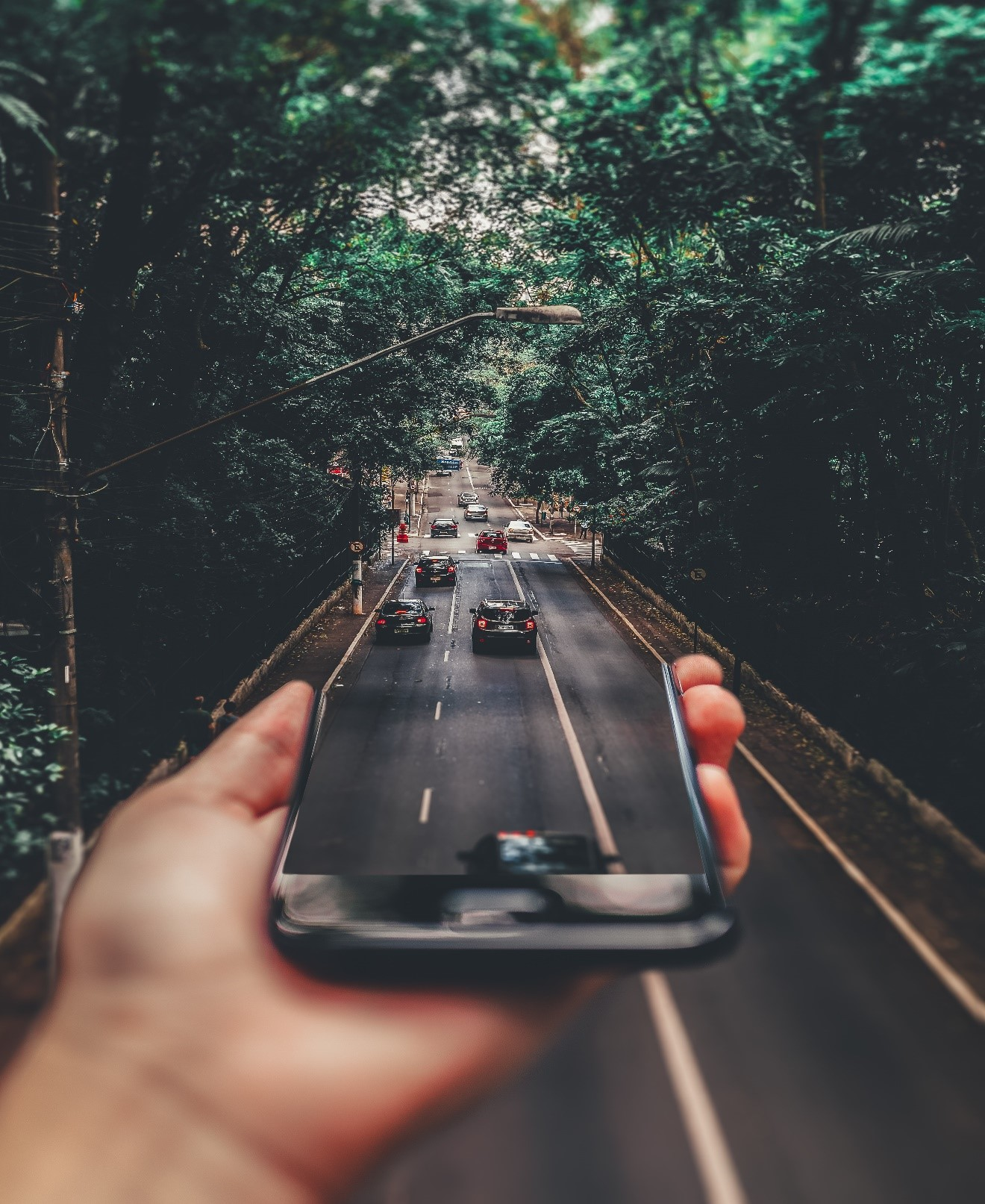 Facts & Myths of Smartphone Technologies
