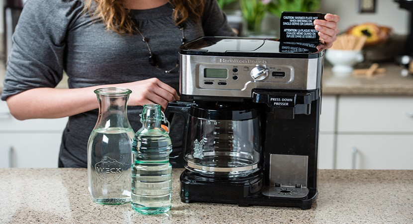How To Easily Clean Your Stainless Steel Coffee Pot