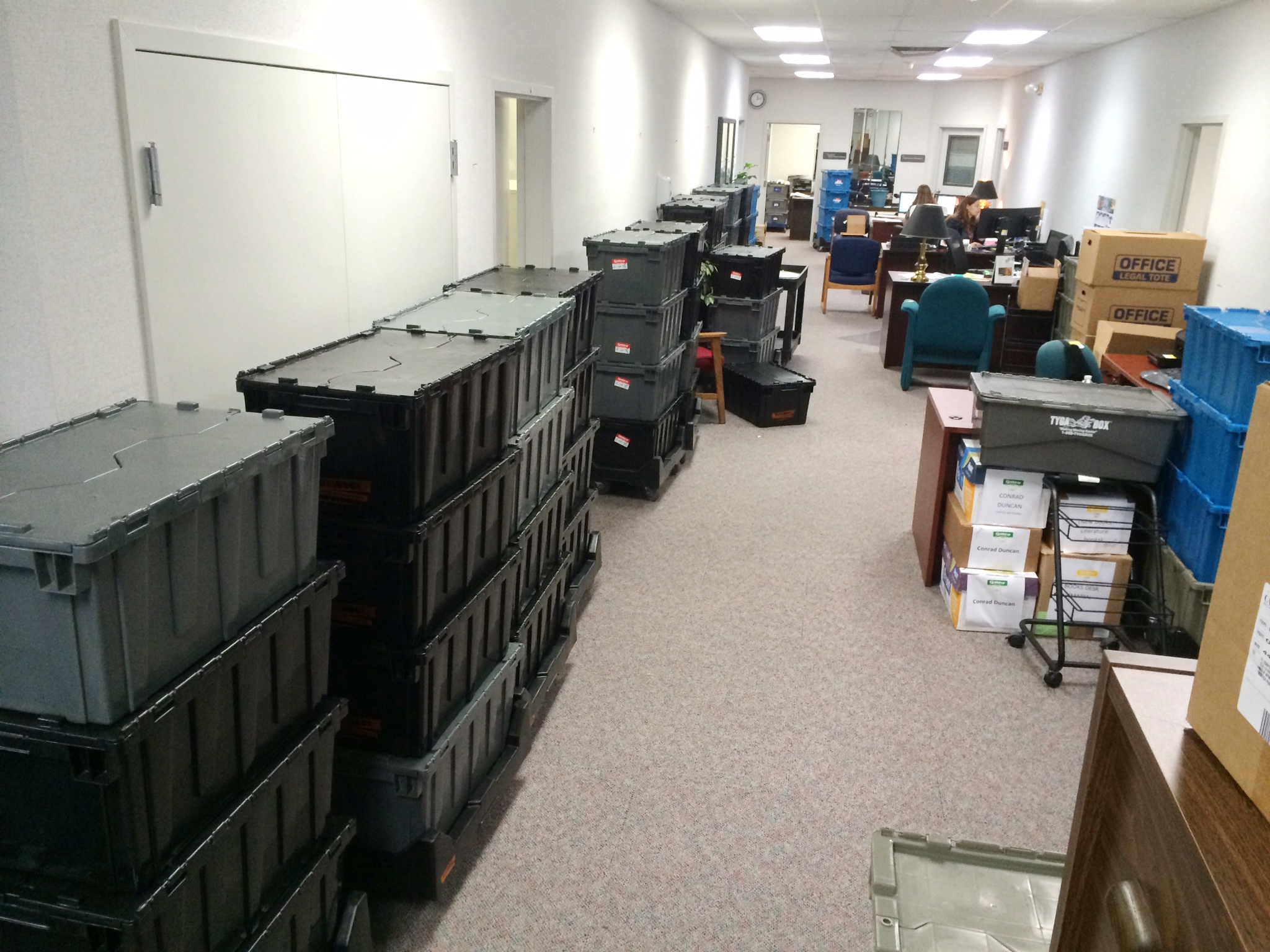 Things to Consider when You Are Thinking of an Office Relocation
