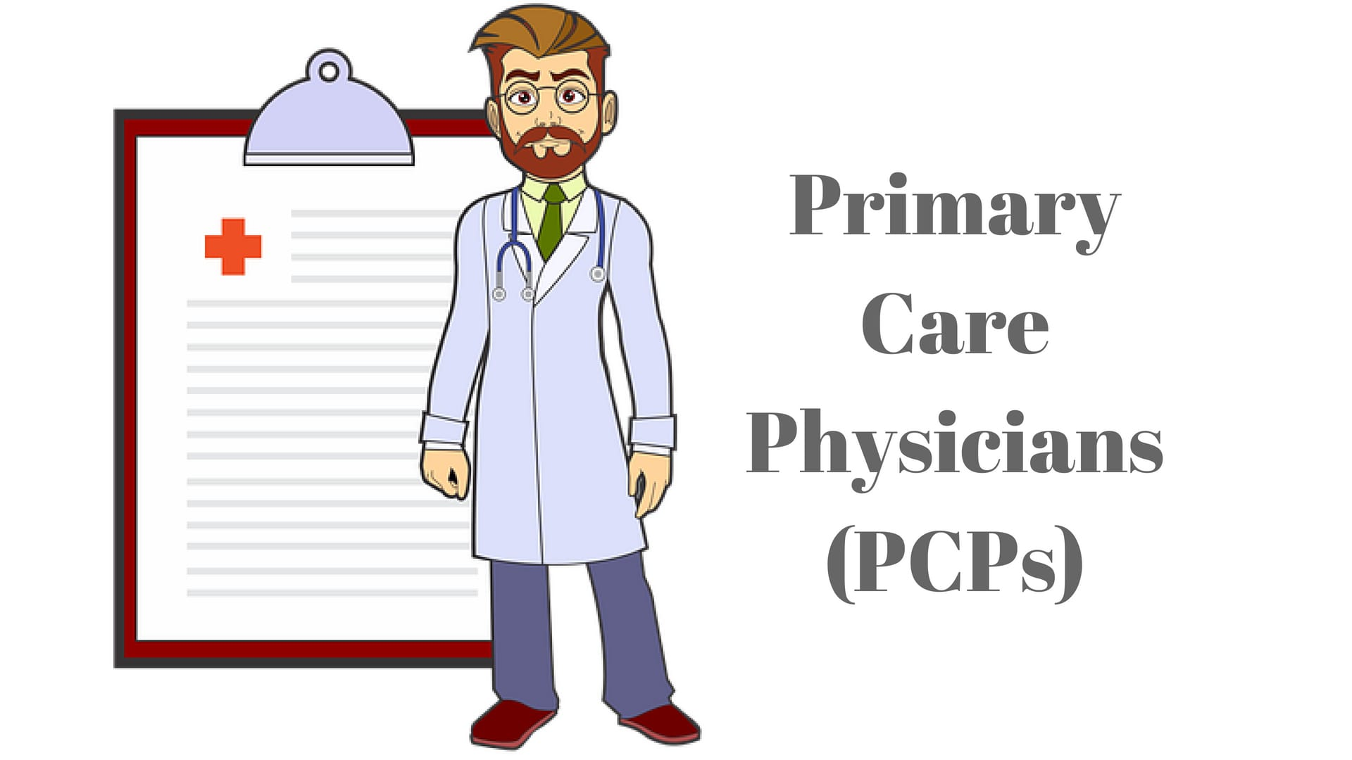 Primary Care Physicians Image