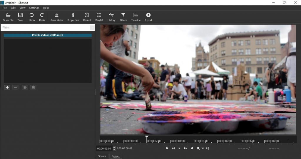 Top 9 Free Video Editors for 2018
