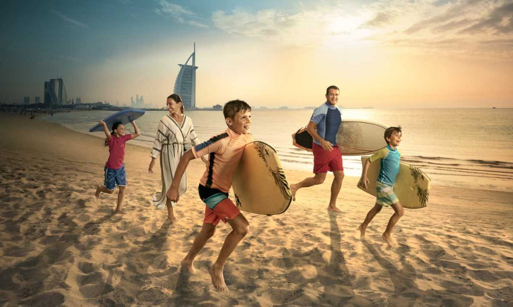 What Are The Best Places To Visit With Kids In Dubai?
