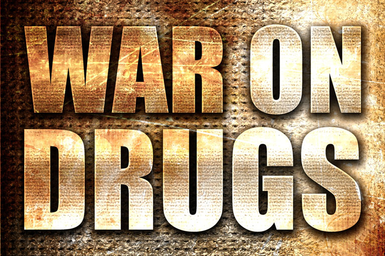 The War on Drugs Seen Through Statistics