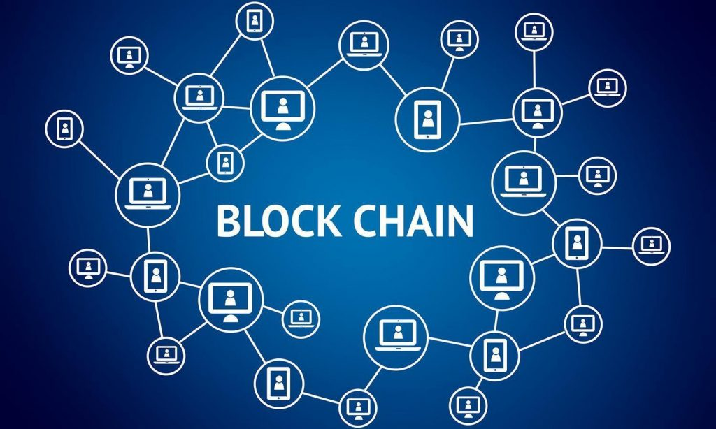 Leveraging Blockchain for Digital Marketing