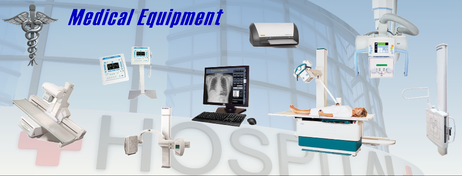 Online Medical Equipment Bringing Healthcare Closer to Home