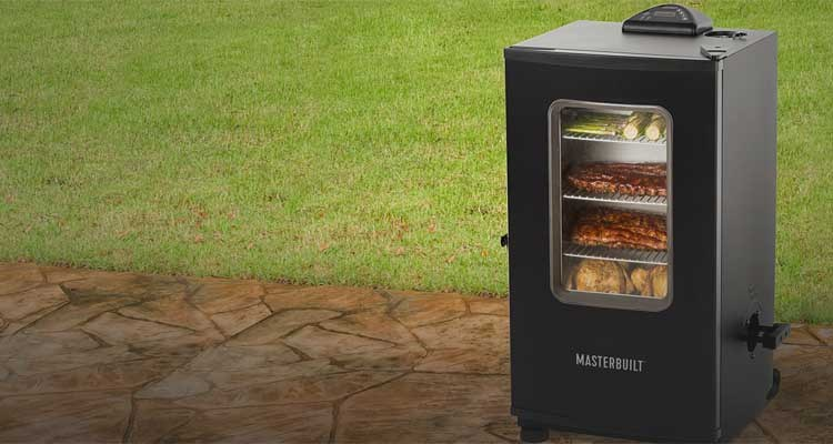 What to Consider when Choosing an Electric Smoker