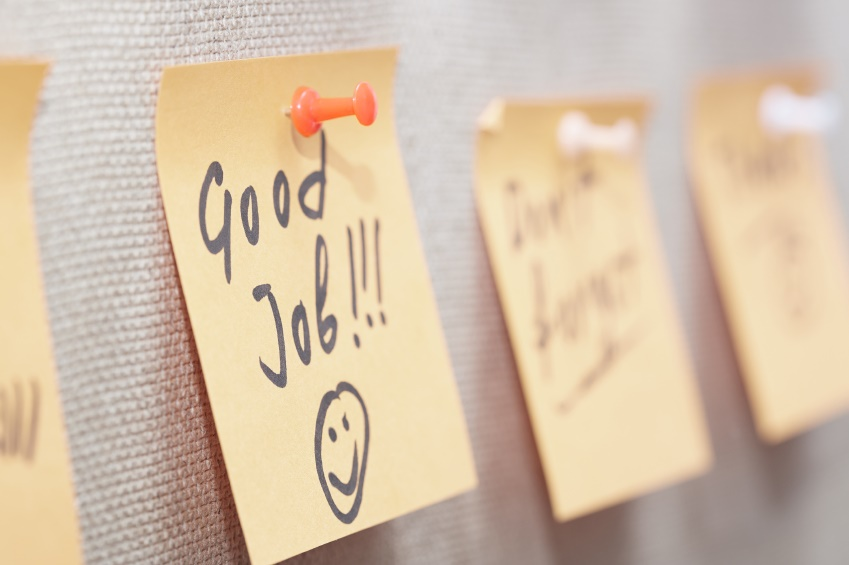 The 7 Most Important Forms of Employee Recognition