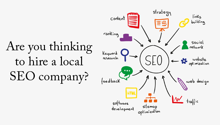 The Ways an SEO Company Makes Your Business Successful