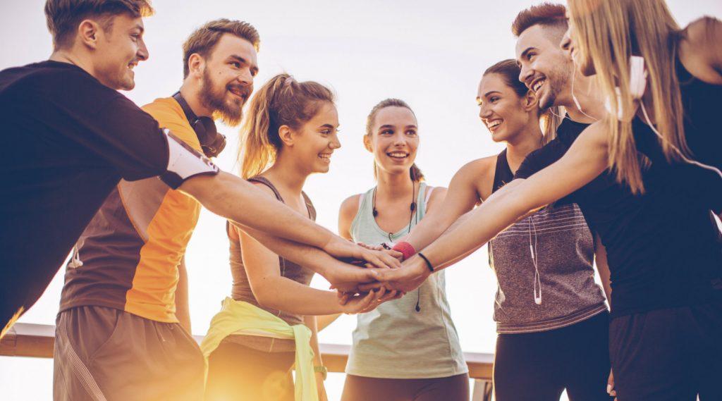 4 Innovative Team Building Activities for Millennials
