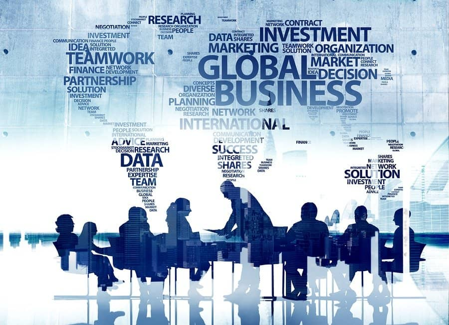 Effective Strategies For Global Business Development