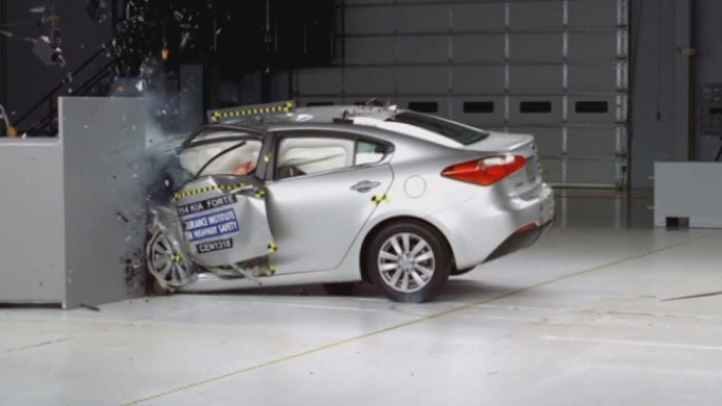 How Cars Are Tested for Safety