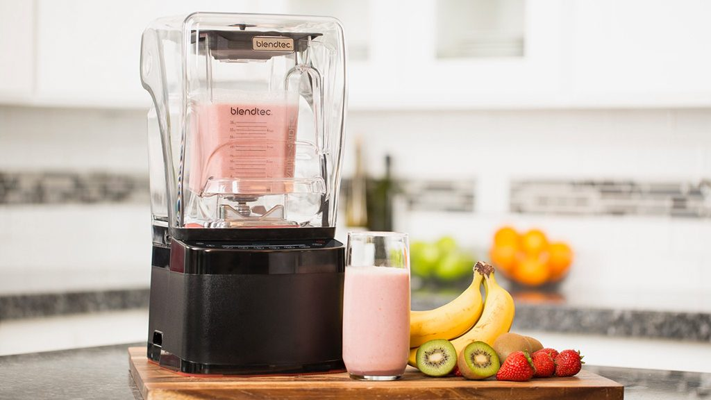 How to Choose the Right Ice Blender?
