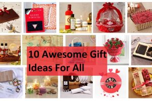 11 Awesome Gift Ideas For All