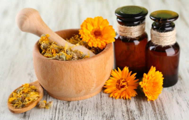 How Calendula Becomes More Than Essential For A Foam Cleanser That Is Safe For Sensitive Skin