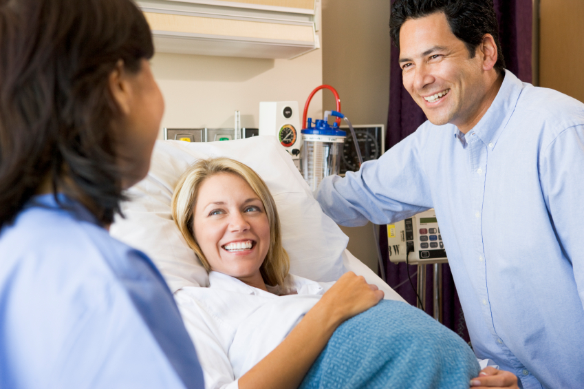 Know About Baby Contractions Timer During Pregnancy