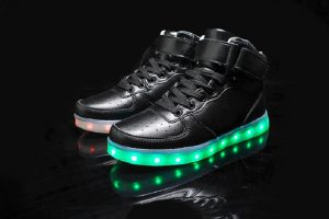 Things to Consider when Shopping for a Light up Shoe