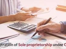 When to Obtain GST Registration for Sole Proprietorship Firm in India?