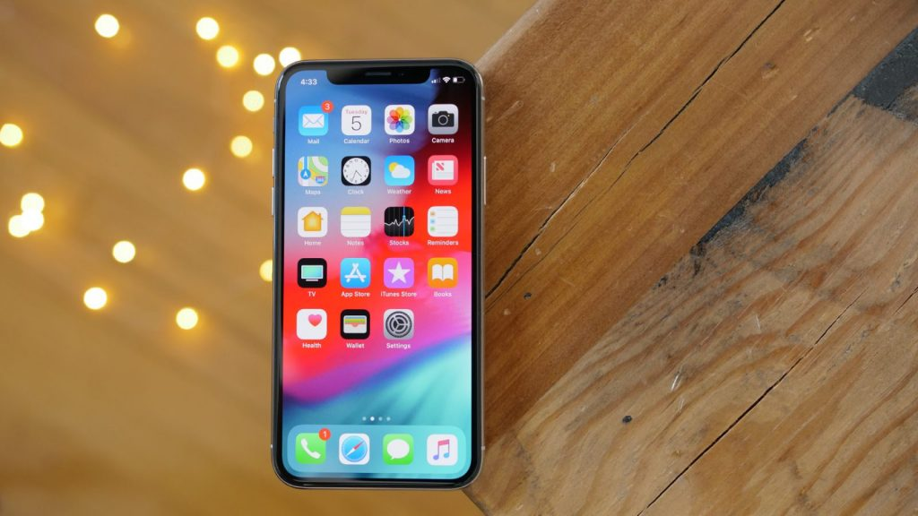 Apple iOS 12 is Here!