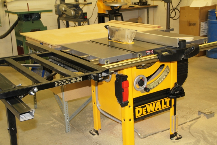 Why You Need a Table Saw as a DIY Junky