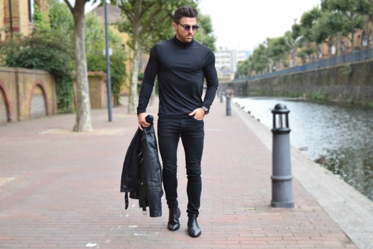What Are the Different Ways to Wear Monochrome Style