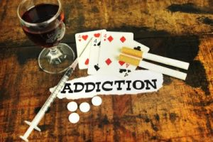 Addiction: An Overview