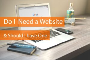 From Hobbies To Small Business: Building Your Own Website Is Fast and Easy