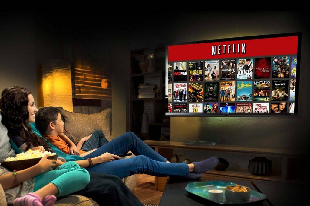 Unblock-Netflix
