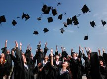 On the Road to Adulthood: Tips for a Fantastic Graduation Party