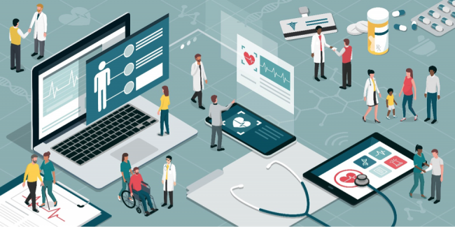How to Build a Medical Website & Market It Efficiently
