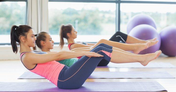 Pilates – An Introduction