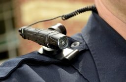 The Rise of the Body-worn Camera
