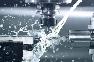 Benefits Offered by CNC Machining for Businesses