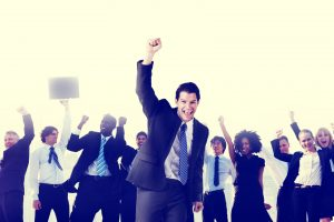How to Celebrate a Win for Your Small Business