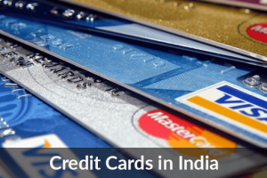 Simple Steps to Help You Choose a Credit Card in India