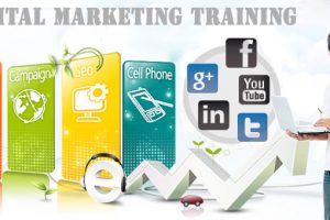 Digital Marketing Training: An Overview