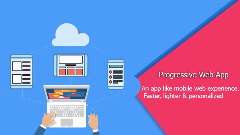 Progressive-webapps