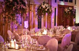 Incredible Wedding Venues in Canada