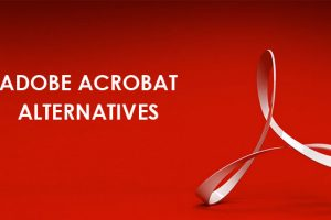 Adobe Acrobat XI Stops Updating. Other Options?