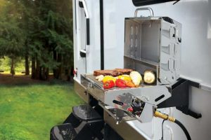 barbeque grill for rv