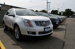 Tips for Buying a Used Car from Dealers in Toronto