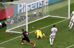 Bookies Breathe Sigh of Relief as England Crash out of the World Cup