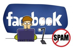 How to Prevent Facebook Spam