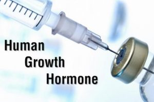 Who Uses Human Growth Hormone Injections?
