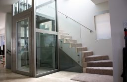 Why a Home Elevator is a Great Alternative to a Stairlift?