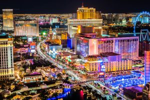 The World's Most Renown and Extravagant Destinations for Gamblers in 2018
