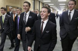 What is a Mormon Mission Actually Like?