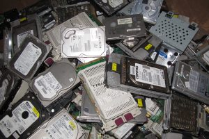 How to Recycle Old Electronic Devices